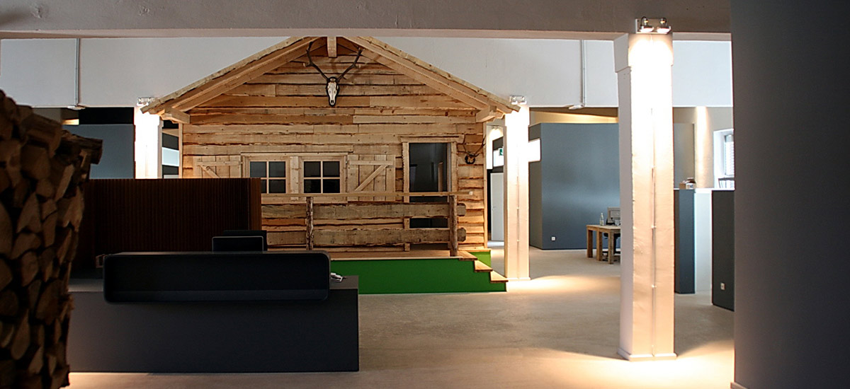 auf aeg bau 9 neuland communication gmbh 3m bauzentrale. Black Bedroom Furniture Sets. Home Design Ideas